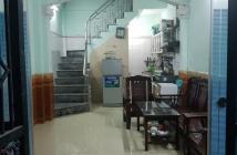 Bán nhà Nguyễn Thái Học, 3 Tâng, 2,6 Tỷ, DT 0936129698
