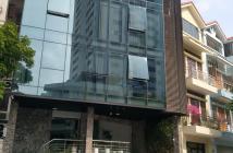 Tòa văn phòng Ngô Thì Nhậm – La Khê,thang máy, tầng hầm,vỉa hè,đường 15m.DT 100m2 chỉ 10 tỷ.