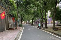 Nhà đẹp đón Tết bán nhà KĐT Định Công 93m2, 4T, MT 4,7m, 13,7 tỷ ô tô kinh doanh