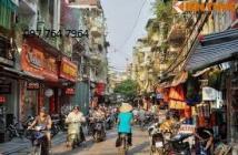 Mặt phố phố cổ- kinh doanh đỉnh cao- phố đường 2 chiều- vị trí đẹp quận Hoàn Kiếm.Có Thương lượng