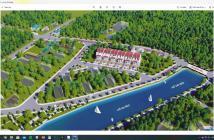 Bán Đất Nền Vai Réo - Gần Khu CNC Hòa Lạc - Gần Nhà Máy In Tiền - Dân Cư Hiện Hữu.