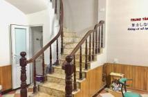 Bán nhà phố Thành Công- Trung tâm quận - ngõ thông - đủ công năng tiện ích.