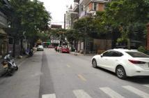 Bán nhà phố Sài Đồng, ngõ rộng, vỉa hè, kinh doanh, ô tô tránh. 105m2, Mt 7m. Giá 9,9 tỷ.