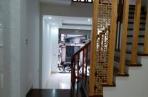 Bán nhà trung tâm Lê Đức Thọ 35m2 lô góc nội thất đẹp 0825806999.
