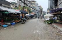 Cần bán gấp đất trung tâm chợ Tứ Hiệp, Thanh Trì, giá rẻ 43m2, MT rộng giá 2.95 tỷ