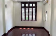 KINH DOANH ĐƯỢC, Ngọc Hà 35m x 4 tầng, 1 tum giá 3.5 tỷ, LH 0981588619.