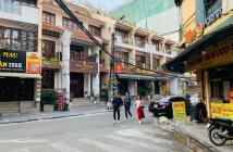 Bán khách sạn phố Đào Duy Từ, Hoàn Kiếm 100m2, Danh thu 1 tỷ/tháng, LH: 0968366796
