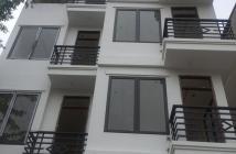 Chính chủ cần bán gấp nhà 2.8 tỷ, ngõ gần Hồ Triều Khúc, 4 tầng (36m2 - 4PN), thiết kế hiện đại