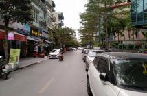 MP KĐT VĂN PHÚ, Hà Đông, KINH DOANH Sầm Uất, 50m x 6 Tầng, MT 5m, giá 11 tỷ 2.