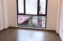 Bán tòa CC mini Triều Khúc - Thanh Xuân, 210m2*7T, 50PN khép kín, full nội thất