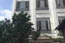 Bán Nhà Gần Thanh Hà,Mipec,Kiến Hưng,32m X 4 Tầng Giá 1Tỷ550