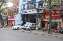 Nhà mặt phố Bà Triệu 452m2, MT 12m, kinh doanh đỉnh cao giá chỉ 198 tỷ