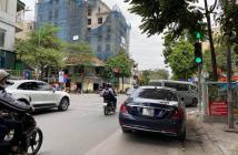 Bán nhà mặt phố Huế Quận Hoàn Kiếm, 65m, giá 33,5 tỷ.