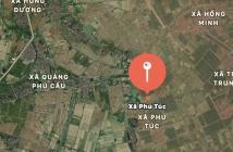 Bán hơn 3ha đất Xưởng 3 MT, nằm ngay trên trục đường 73 tại Phú Túc - Phú Xuyên