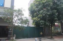 CC bán lô đất Dịch vụ Văn La cạnh chợ Văn La, KĐT Văn Phú 50m2 chỉ 3.79 tỷ. LH: 0989.62.6116