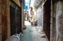 Tôi bán nhà phố cổ Hoàn Kiếm, lô góc 4tầng, cách phố 25m, 4,2tỷ