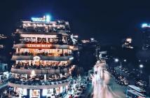 Siêu hiếm - Khách sạn Cầu Gỗ, Hoàn Kiếm, 130m2, 64 tỷ