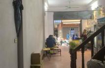 Lô góc phố chợ Khâm Thiên 70m, mặt tiền 4,5m kinh doanh vô địch 8,7 tỷ có TL.