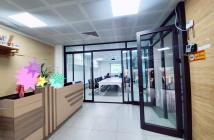 Bán gấp tòa nhà VP Trung Văn 160m2 8T TM-MT 8m-Doanh thu 200tr/th