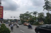 Bán gấp mảnh đất 55m Ngô Xuân  Quảng, ngõ ô tô vào vuông vắn, giá 2,42 tỷ.