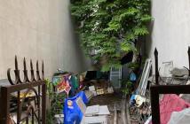 Bán gấp trước Tết 37m2 đất phố Nguyễn Đức Cảnh, phân lô, ô tô
