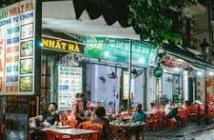 Ngân hàng bán phát mại nhà mặt phố Tống Duy Tân, Hoàn Kiếm 40m2, 4 tầng, Mt 6m