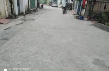 Bán nhà C4, 60m2, mặt 4,2m, ô tô vào nhà, dừng đỗ ngày đêm, tại Thanh Liệt, Thanh Trì, giá: 4 tyr2.