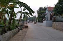 Bán đất Tự Nhiên, Thường Tín, 105m2, đường xã 8m, Kinh Doanh, 10,5 tr/m