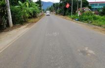 Bán lô đất trục chính Phú Mãn - 2 mặt tiền - full thổ cư.