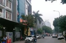 Bán nhà Hoàng Quốc Việt 74m2 MT 7.4m, 60 tr/tháng