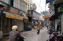 Bán gấp Đất Phố Tựu Liệt, Thanh Trì, 2 mặt phố, Kinh doanh sầm uất 57m, MT4.6, 4.35 Tỷ