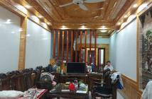 Bán nhà Cổ Nhuế, Bắc Từ Liêm - 86 m2 - MT 4m - Ngõ thông, gần Ô tô, 3 Thoáng - 6,5 Tỷ