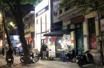 BÀ VÂN bán nhà mặt phố Bà Triệu 390m2, mặt tiền 10m