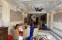 Bán Nhà GIANG BIÊN, VIỆT HƯNG 6.5T Thang Máy-GaRa ô Tô-Vỉa Hè Tặng FULL Nội Thất.