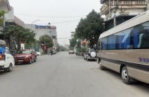 Vỉa hè, Kinh doanh sầm uất 212m, hai thoáng, Vĩnh Ngọc, Đông Anh giá 120tr/m2.