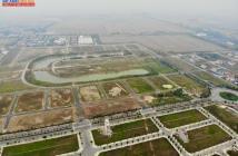 Đất nền sổ đỏ giá Chủ đầu tư, chính sách tặng 1 cây vàng khi mua dự án Từ Sơn Gardencity