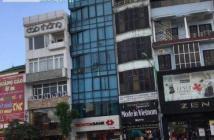 Bán nhà mặt phố Hàng Bông DTMB 21m2 x5 tầng MT 3.2m sổ đỏ vuông vắn 20.5 tỷ