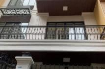 Bán nhà Yên Xá 50 mét vuông 4 tầng mặt tiền 5m, giá 3,5 tỷ