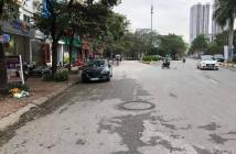 18,5 tỷ có nhà phố Nguyễn Khuyến 115m, 5T, Hà Đông: LH 0933967666.