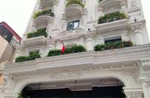 HIẾM! ĐẲNG CẤP! Toà nhà mặt phố Quang Trung vị trí tuyệt đỉnh, view Hồ, quận Hoàn Kiếm