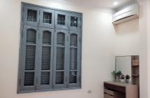 Bán nhà ngõ 84 Ngọc Khánh 30m kinh doanh tốt, lô góc, mặt tiền 4,5m giá chỉ 3,8 tỷ.