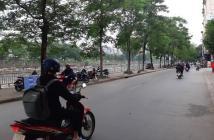 Bán. 60m - 2Tầng - 9.4m.mặt Tiền.( Mặt phố Nguyễn Khang) Cầu Giấy.Kinh Doanh.