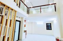 Bán  nhà Kim Giang, quận Thanh Trì, 45mx6T. Ôtô đỗ cách 10m, nhà mới tinh. Giá 3,5 tỷ