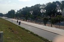 Bán đất kinh doanh, kho xưởng sản xuất mặt đường Nguyễn Khoái 1000m2 giá chỉ 16 tỷ.