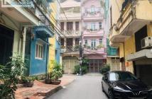 Bán nhà Phố VIP Trần Quang Diệu-50m2-5T-phân lô-ô tô-nhỉnh 10 tỷ