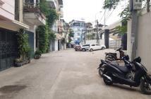 Bán nhà Hoàng Cầu, Đặng Tiến Đông, ô tô đỗ cửa DT 55m2x4T, mặt tiền 7m Giá 8,4 tỷ