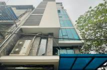 Bán nhà phố Trịnh Công Sơn 71m2, 6 tầng thang máy, MT 4.3m giá 14.8 tỷ LH 0918995889