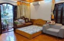 Chính chủ bán nhà 3 thoáng Nguyễn Chí Thanh-55m2-5T-MT 5.5m-ô tô tránh
