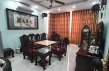 24tỷ Nhà phố Phạm Hồng Thái 68mx6tầngxMT4,5m,vỉa hè Kinh doanh