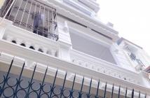 Cần bán nhà Hoàng Cầu, Đống Đa nhà đẹp, ở ngay 45m2x5T,giá 4tỷ 1